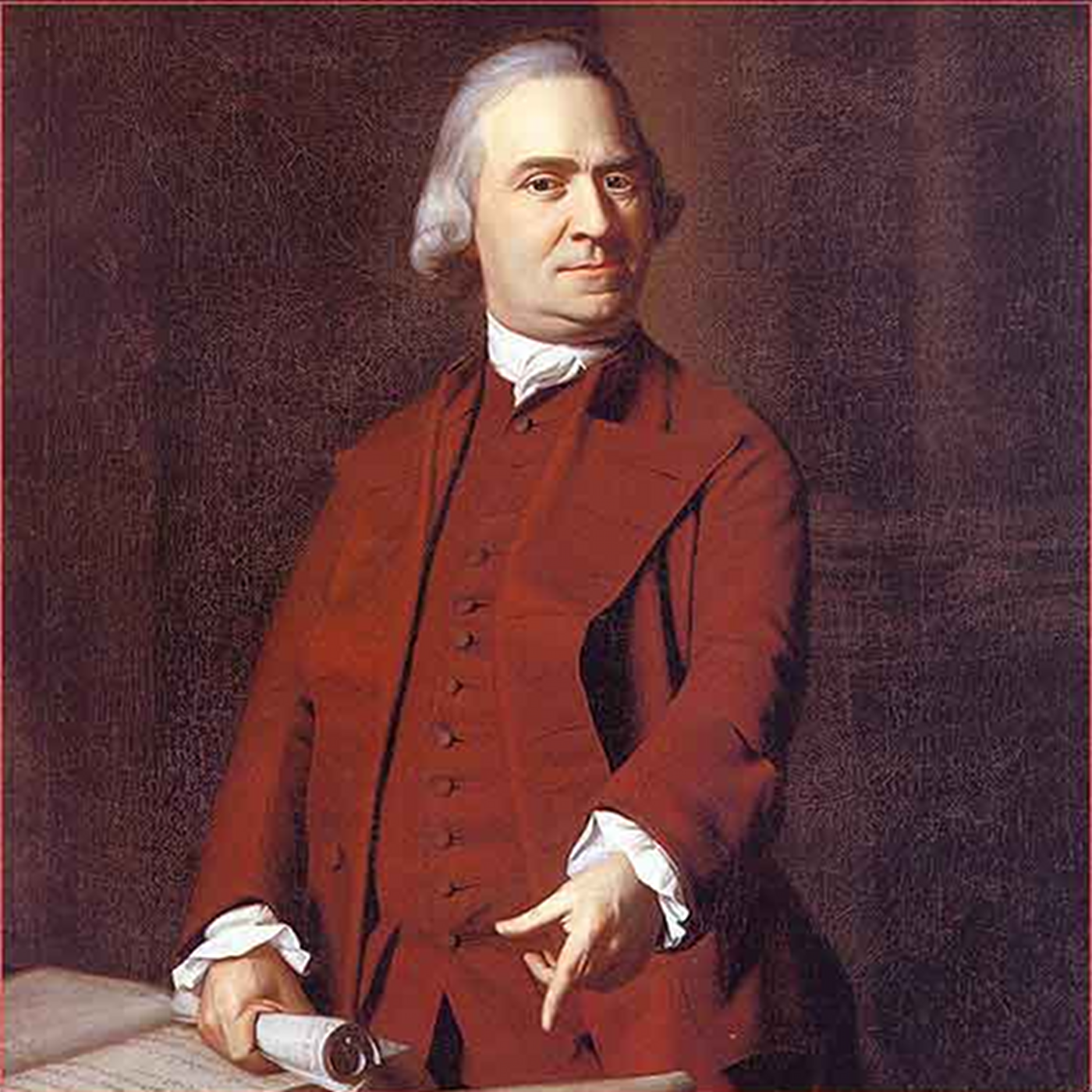 Samuel Adams - The Anti-Federalists Got It Right